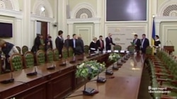 Формування коаліції Верховної Ради