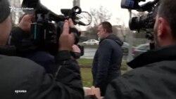 """Година ипол затвор за Грујевски, условно за другите во """"Тврдина 2"""""""