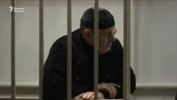 Чеченского правозащитника Оюба Титиева освободили по УДО