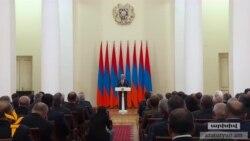 Երկու տարի առաջ Սերժ Սարգսյանը դեմ էր խորհրդարանական համակարգին