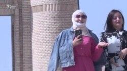 Ҷаҳонгардони тоҷик ба ҷойи Дубай ба Искандаркул рафтанд