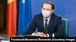 Premierul Florin Cîțu își îndeamnă miniștrii din cabinet să accelereze reformele promise.