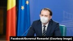 USR-PLUS îl susține total pe Vlad Voiculescu, după ce Corpul de Control al premierului Cîțu a trimis la Parchet dosarul privind accesarea bazelor de date privind vaccinarea.