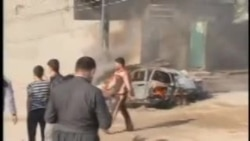 تفجيرات في طوز خورماتو