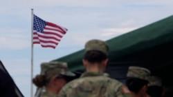 Dan nezavisnosti SAD-a u bazi Bondsteel na Kosovu