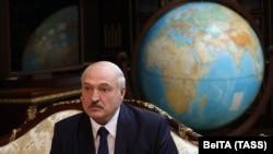Alexandr Lukașenka acuză Occidentul că vrea să-i distrugă țara