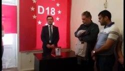 İntiqam Əliyev ilin cümhuriyyətçisi seçildi