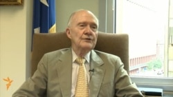 Interview With General Brent Scowcroft