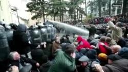 Тбилисера протесташ