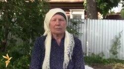 Киевта яшәүче татар хатыны Зөлфирә Бойко белән әңгәмә
