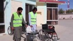 بلوچستان حکومت د معذورانو درملنې لپاره درې اربه روپۍ ایښې دي