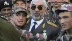 Ғаффор Мирзоев гуруснанишинӣ эълон кард