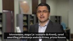 Hoće li Rusija priznati Kosovo?