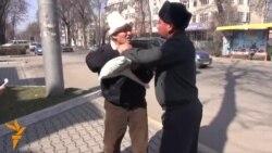 18.03.2015 Амнестија за затвореници во Авганистан, штрајк во Пакистан