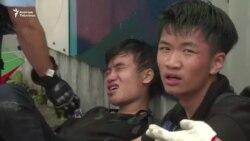 Кытай кысымы: Гонконг жана мусулмандар