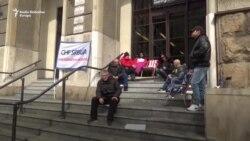 Štrajk glađu zbog 'švajcaraca'