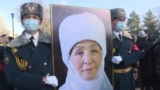 Кыргыздын эрке кызы узап кетти