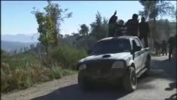 Turkmenski komandant potvrdio da su ubili dvojicu ruskih pilota