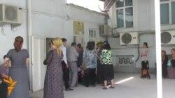 Aşgabat: Dollar nobatlary döredi