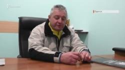 «Руки-ноги целы». Отец раненого украинского моряка о здоровье сына (видео)