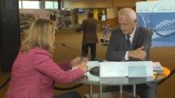 APCE și Rusia - un interviu cu György Frunda