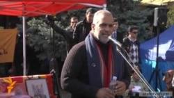 Րաֆֆի Հովհաննիսյանի բացօթյա ասուլիսը. 21 մարտի