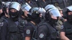 Під Генпрокуратурою мітингували проти видачі Росії добровольців – відео