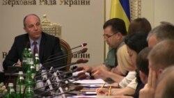 Росія перетворює Крим на оборонний пункт – Полторак