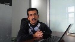 """""""Suriya türkmanlarının durumu şişirdilir"""""""