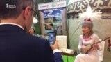 Түркия: туризмге салым кошкон көргөзмө