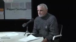 Поэт Иртеньев - о товарищах Ленине и Путине. Разговор и стихи