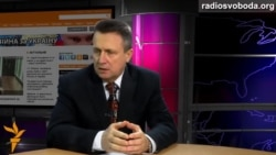 Питання «п'ятої колони» в Україні існує у багатьох структурах – адмірал Кабаненко