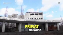 Turisti zagađuju 'grad duhova' kod Černobila