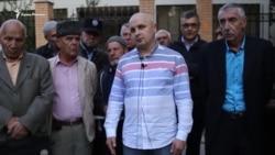 «Стабильно плохое» – Динзе о состоянии Сенцова (видео)
