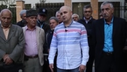 «Stabil fena» – Dinze Sentsovnıñ alı aqqında (video)