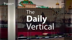 The Daily Vertical: The Extortionist In The Kremlin