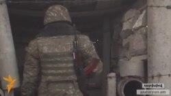 ԼՂ ՊԲ երկու զինծառայող է մահացել` «արտակարգ պատահարի արդյունքում»