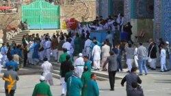 په کابل کې د ۱۳۹۲کال لومړې ورځ