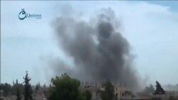 Совет Федерации России согласовал использование войск в Сирии