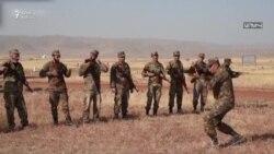 Ermənistanda hərbi təlimlərə çağırış başlayıb