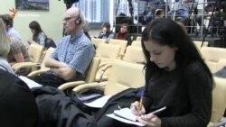 Mustafa Cemilev Qırımda artqan basqılar aqqında (video)