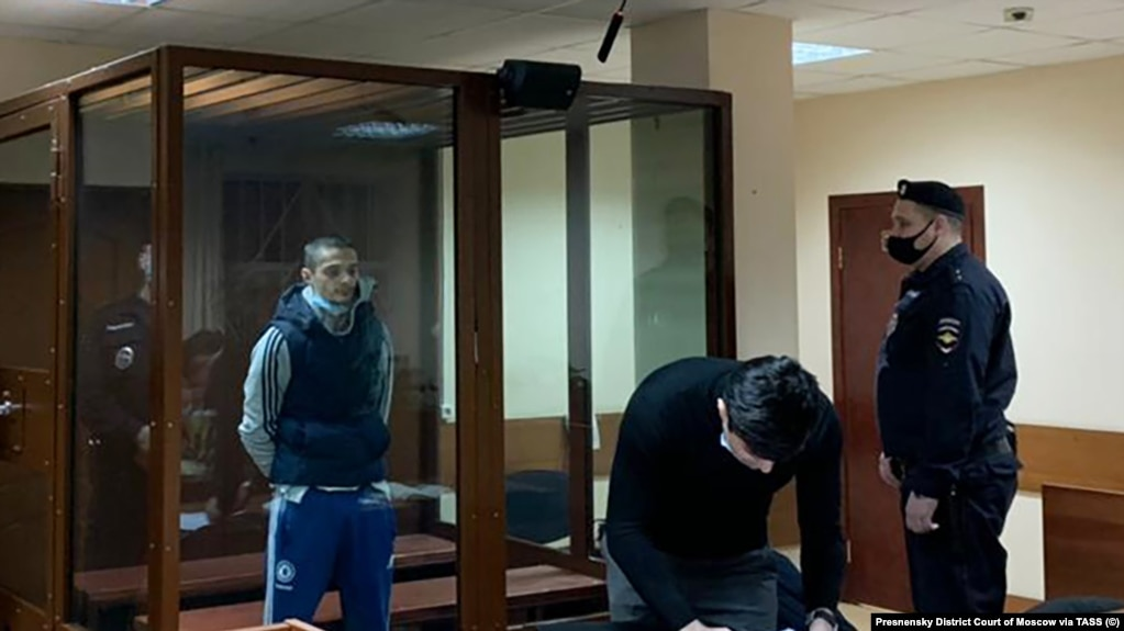 Рамзан Кадыров оскорбил в эфире дравшегося с ОМОНом уроженца Чечни