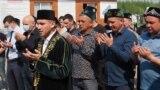 Tatarstan -- Kazan -- School shooting -- funeral -- Shaukhutdinov Amir (18.09.2006-11.05.2021) -- 12May2021