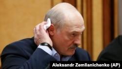Președintele Aliaksandr Lukașenka