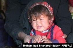 وضعیت خانوادههای بیجاشده در ولایت هرات