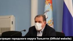 Сергей Анташев