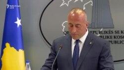 Haradinaj: T'i sqarojmë përgjegjësitë deri në formimin e qeverisë së re