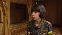 Тетяна Чорновол про «Укроборонпром»