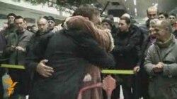 Evakuacija iz Egipta