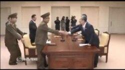 Сеул и Пхеньян разрешили приграничный конфликт